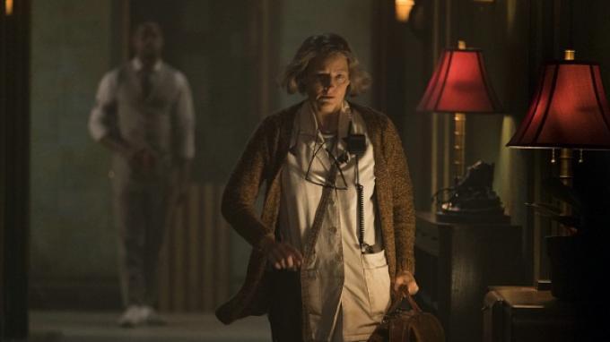 Film Hotel Artemis yang akan tayang di TransTV