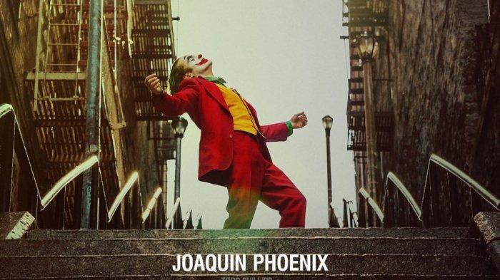 Film Joker Rilis di Bioskop, Menuai Banyak Kontroversi hingga Dilakukan Pengamanan Ekstra