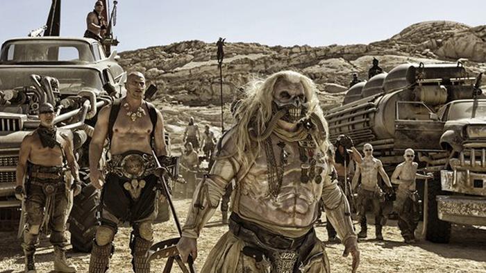 Sinopsis Film Mad Max: Fury Road, Kisah Pemberontakan yang Tayang Malam Ini di Trans TV