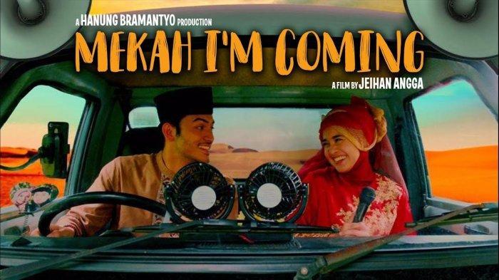Film Mekah I'm Coming Tayang Perdana 5 Maret, Sutradara Ungkap Modal Nekat & Proses Penuh 'Berantem'