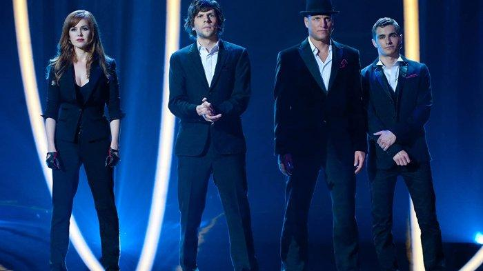 Film Now You See Me
