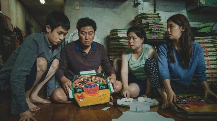 Penonton Film Parasite Tembus 2,3 Juta Penonton Meskipun Baru Tayang Selama 3 Hari