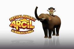 Petualangan Arcil, Film Animasi 3D Sejarah Purba Bumiayu Diluncurkan Balar Yogyakarta