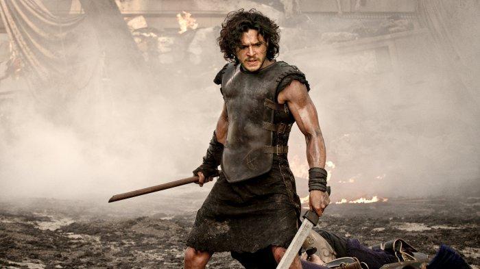 SINOPSIS Pompeii, Kisah Cinta Seorang Gladiator Tayang Malam Ini di Trans TV Pukul 22.30 WIB