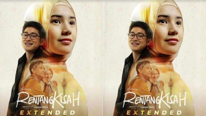 Rentang Kisah Versi Extended Tayang di Klik Film
