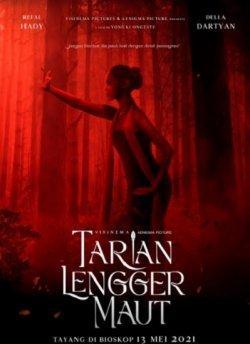 ''Tari Lengger Maut'', Debut Film Thriller Produksi Visinema Pictures, Dibintangi Della Dartyan