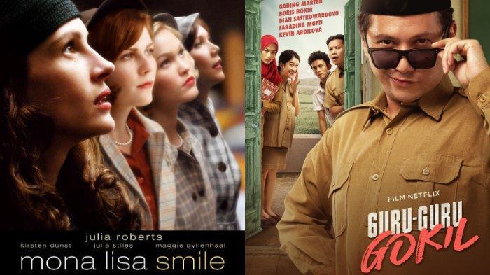 10 Film Terbaik tentang Guru untuk Memperingati Hari Guru Nasional 2020, Bisa Kamu Tonton di Netflix