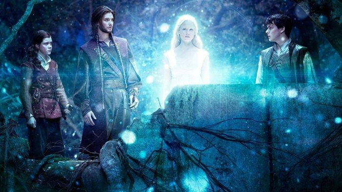 Sinopsis Film The Chronicles Of Narnia The Voyage Of The Dawn Treader Tayang Malam Ini Di Gtv Tribunnews Com Mobile