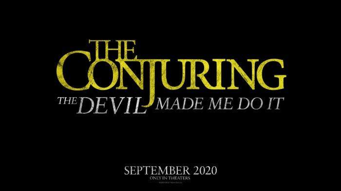 Perilisan Film The Conjuring 3 Ditunda hingga Tahun 2021 karena Produksi Kurang dan Juga Covid-19