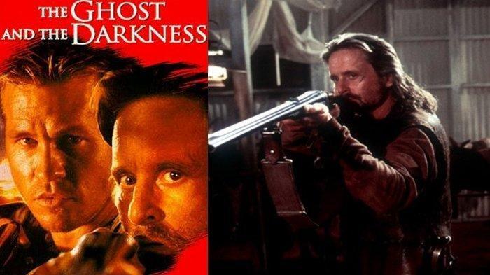 Sinopsis Film The Ghost and The Darkness, Tayang di TransTV Minggu, 4 Oktober 2020 Pukul 23.00 WIB