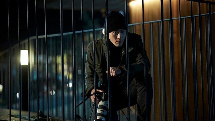 Sinopsis Film The Swindlers, Aksi Hyun Bin Jebak Penipu Kelas Kakap, Tayang di Trans 7 Malam ini