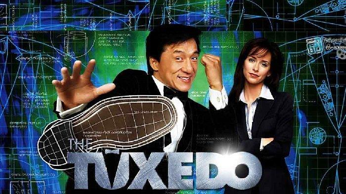 Sinopsis Film The Tuxedo, Aksi Laga Jackie Chan Tayang di Trans TV Minggu, 2 Agustus 2020