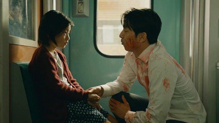 Sinopsis Train to Busan, Perjuangan Gong Yoo Lindungi Putrinya dari Serangan Zombie Tayang di Trans7
