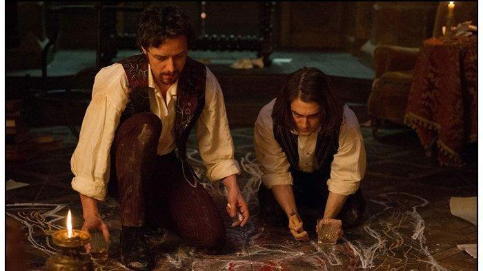 Sinopsis Film Victor Frankenstein yang Tayang di Big Movies GTV Malam Ini Pukul 21.30 WIB