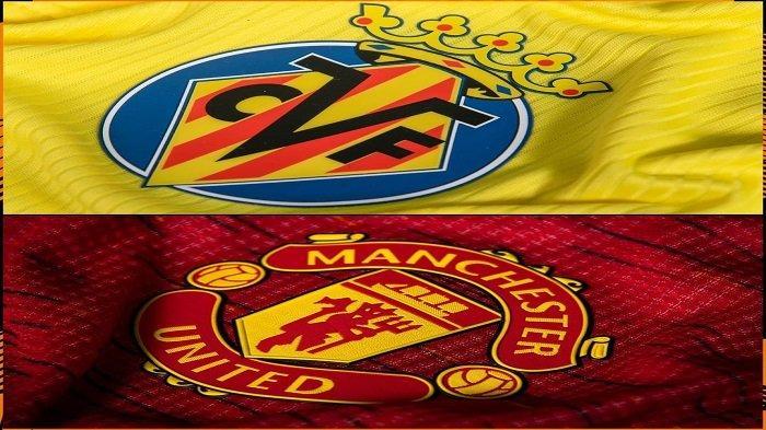 Final Liga Eropa, Villarreal vs Manchester United