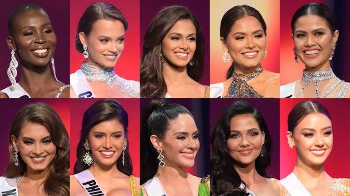 Format Kompetisi Miss Universe 2020, Hanya Ada 1 Sesi Tanya Jawab?