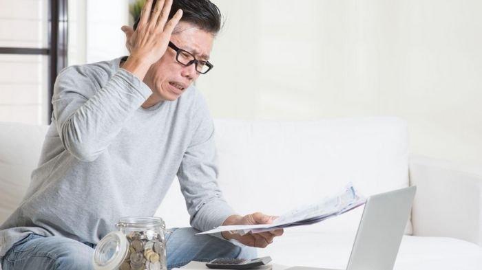 Hindari 5 Hal Ini Agar Masa Depan Finansialmu Nggak Ambyar