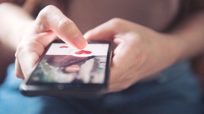 Akhir Bahagia di Pelaminan, Ini Kisah Cinta Pasangan yang Berawal dari Tinder