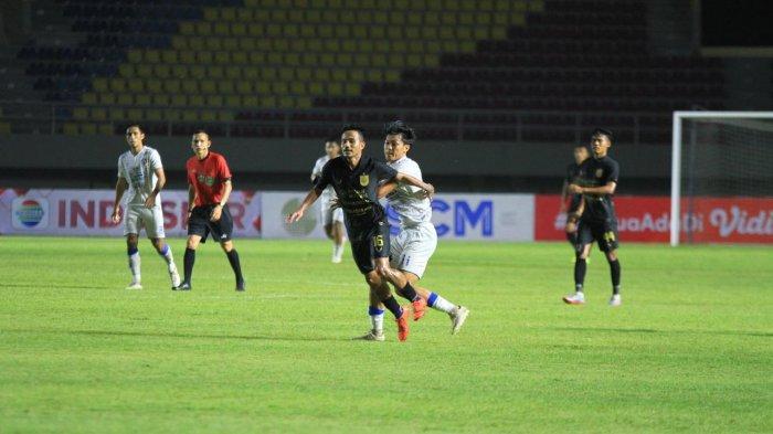 Hasil Babak 1 PSIS Semarang vs PSM Makassar: Skema Serangan Masih Buntu, Skor 0-0