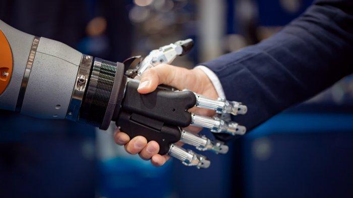 Artificial Intelligence Cegah Penipuan Fintech