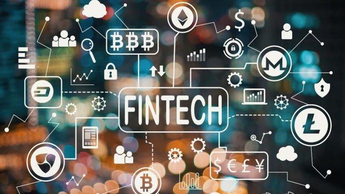 Produk Investasi Fintech Peer to Peer Cocok untuk Milenial Bergaji di Bawah  Rp 8 Juta - Tribunnews.com Mobile