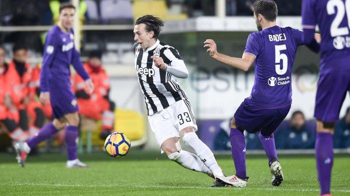 Juventus vs Tottenham Hotspur: Punya Rekor Oke, Saatnya Federico Bernardeschi Tampil sebagai Starter