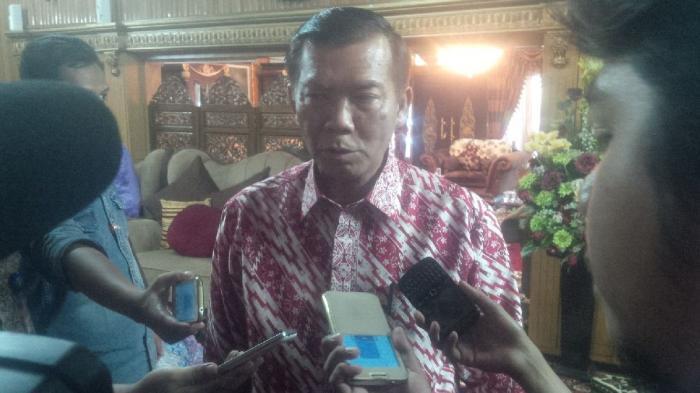 Wali Kota Pekanbaru, Firdaus MT