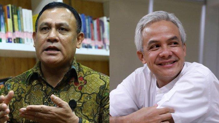 POPULER NASIONAL Kapolri Diminta Berhentikan Firli Bahuri   Ganjar Bukan segalanya untuk PDIP