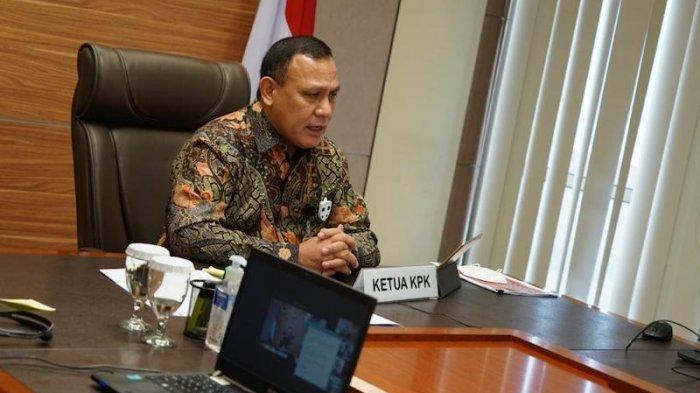 Menilik Asal Usul Helikopter Mewah yang Diduga Digunakan Ketua KPK Firli Bahuri