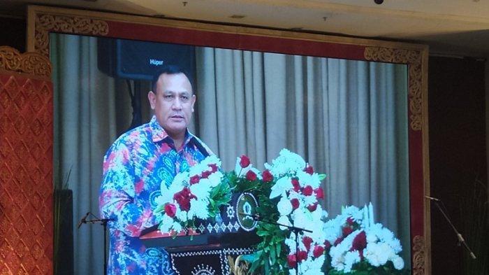 Tim Hukum PDIP Temui Dewas, Ketua KPK: Semua Aktivitas Kami Sesuai Peraturan Perundang-undangan