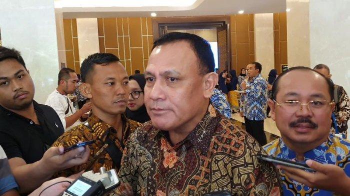 KPK Masih Terus Cari 7 Buronan Korupsi