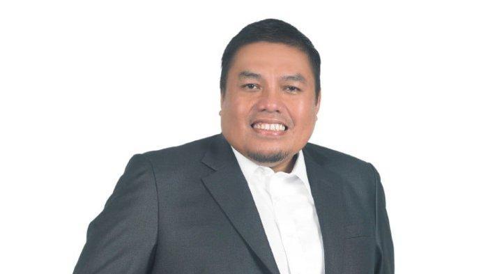 Ketua Umum Asosiasi Muslim Penyelenggara Haji dan Umrah Republik Indonesia (AMPHURI), Firman M Nur