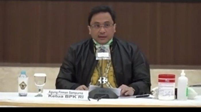 BPK Targetkan Audit Investigatif Jiwasraya Rampung Akhir 2020