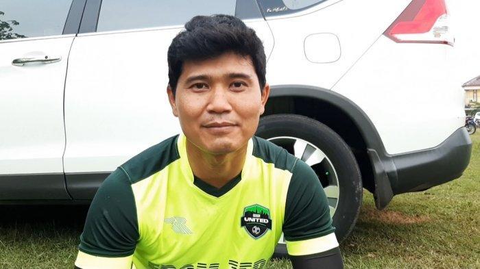 Punya Titel Sarjana Hukum, Mantan Kiper Persija dan Persita Kini Jadikan Sepak Bola Hobi