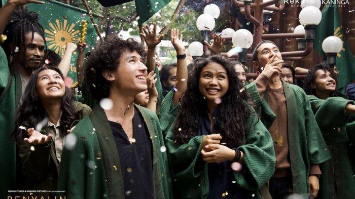 Bikin Bangga! Deretan Film Indonesia Ini Tayang di Busan International Film Festival 2021