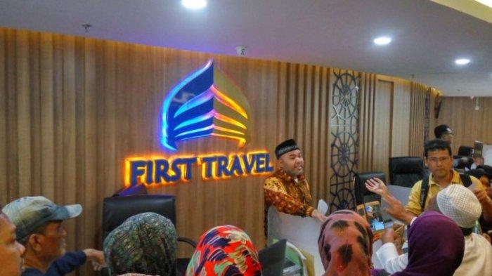 Dirjen Imigrasi Tegaskan First Travel Bisa Dipidana Jika Tahan Paspor Jemaah