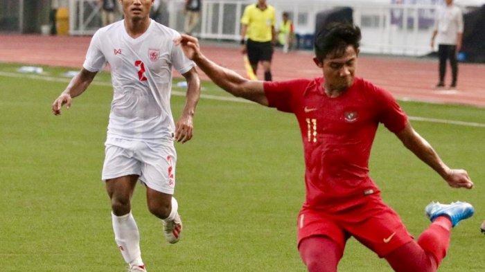 Pemain Timnas Indonesia U23 Ini Enggan Jalani Operasi, Alasannya Takut Pensiun Dini