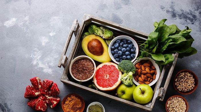 Riset: Orang Sulit Konsumsi Makan Sehat Karena Gen