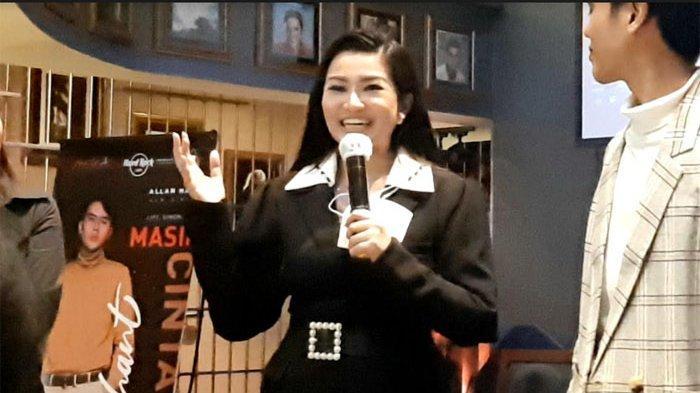 Fitri Carlina Berencana Buka Kafe dan Kedai Kopi Dangdut di Amerika Serikat