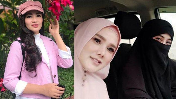 Fotonya Bersama Mulan Jameela & Umi Pipik Jadi Perbincangan, Fitri Carlina Sebut Mereka Wanita Kuat