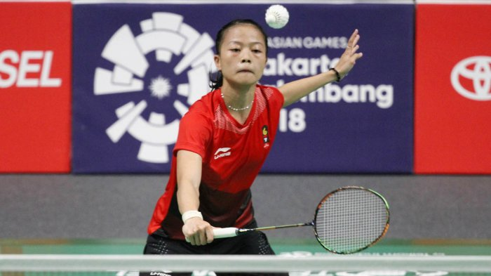 Hasil Final Thailand Masters 2019 - Fitriani Sabet Gelar Juara