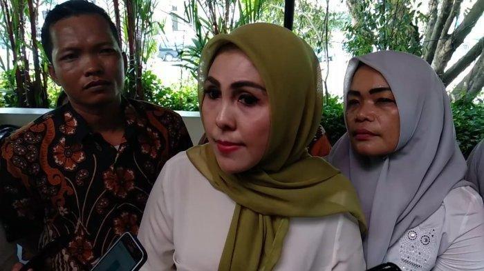 Kalah di Pengadilan dan Dikabarkan Dilapor Balik, 'Bu Kombes': 'Itu Tandanya Hakim Berat Sebelah'