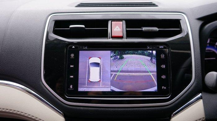 Mengenal Fitur-fitur Unggulan di SUV 7-Seater Daihatsu Terios