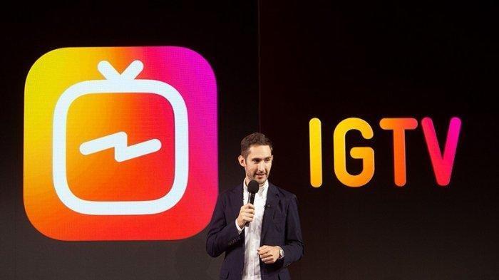 Fitur Terbaru Instagram, Mudahkan Pengguna Bagikan Konten IGTV