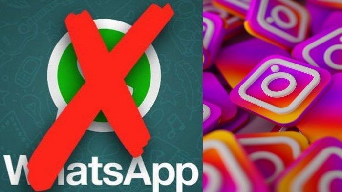 POPULER Techno: Fitur-fitur Baru Instagram Story   HP yang Tak Bisa Gunakan WhatsApp Mulai 2021