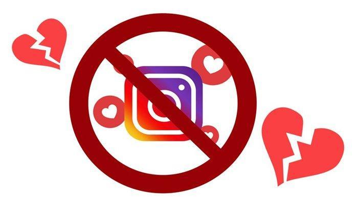Instagram Resmi Hilangkan Fitur 'Likes' Mulai Minggu Depan untuk Wilayah AS, Indonesia Kapan?