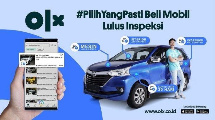 Fitur Lulus Inspeksi dari OLX Bantu Kamu Dapatkan Mobil Bekas Berkualitas