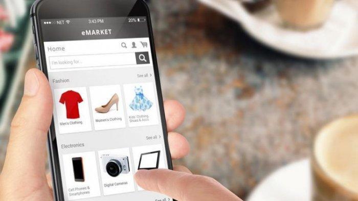 PP 80/2019 Dinilai sebagai Strategi Bendung Pedagang Asing di e-Commerce