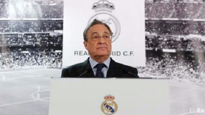 Runtuhnya Prediksi Florentino Perez soal European Super League setelah Klub Inggris Angkat Kaki