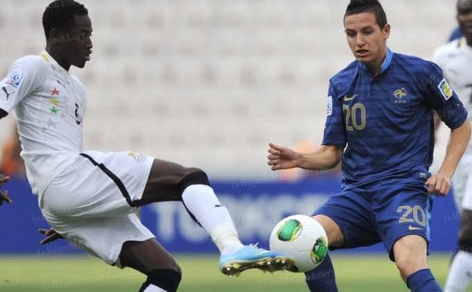 Jadwal Sepak Bola Olimpiade Meksiko U-23 vs Prancis U-23: Duet Maut Striker Pinggiran, Live TVRI